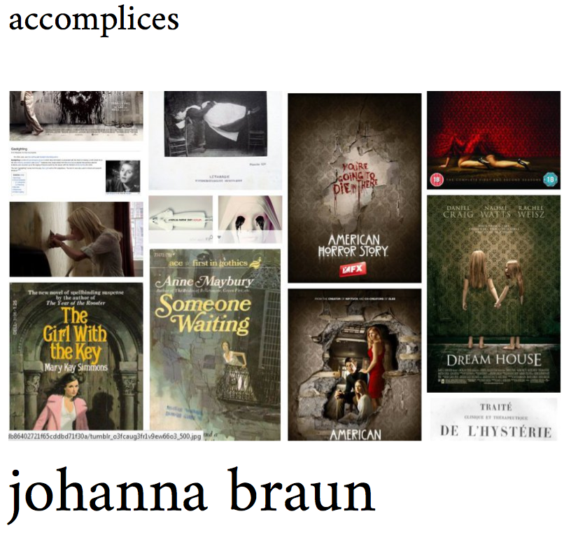 Johanna Braun News accomplices Hole of Fame Dresden 2016